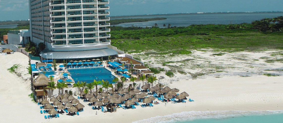 Seadust Cancun Family Resort - Cancún -
